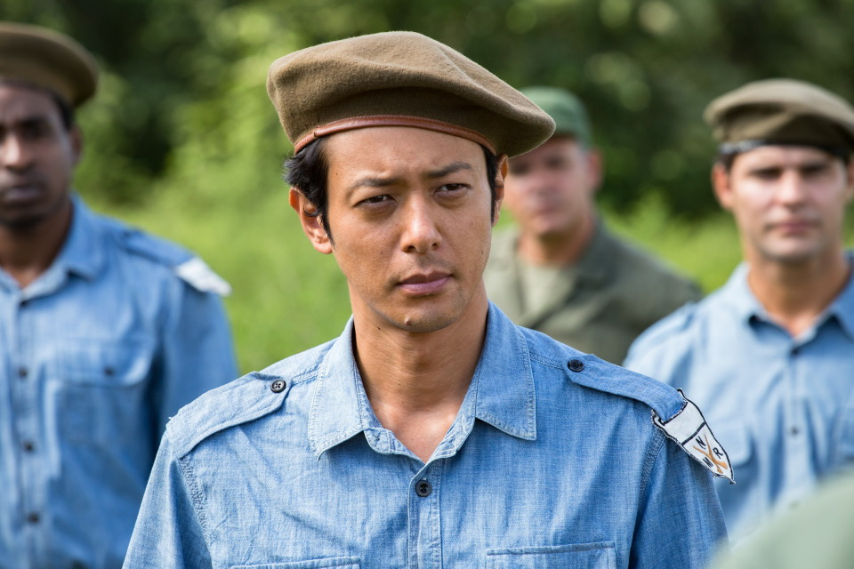 現地の臨場感が凄い!映画「エルネスト」で日本とキューバの知られざる繋がりをオダギリジョーが熱演 1番目の画像