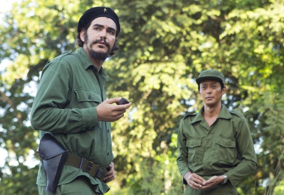 現地の臨場感が凄い!映画「エルネスト」で日本とキューバの知られざる繋がりをオダギリジョーが熱演 4番目の画像