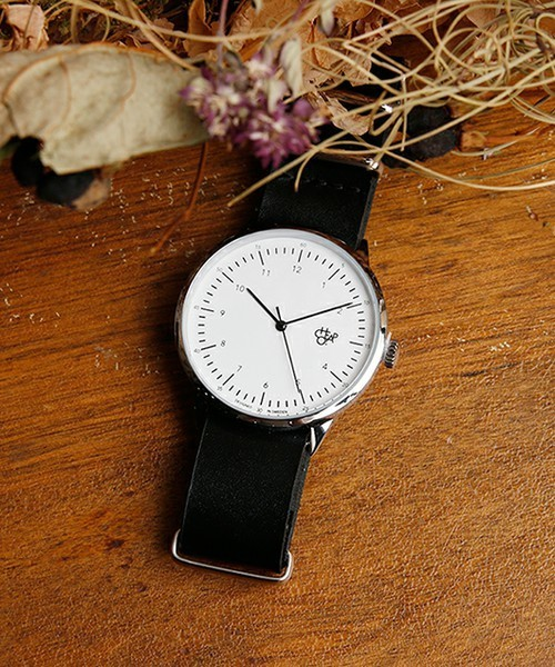 CHPO(シーエイチピーオー)って知ってる?教えたくないほど高コスパでお洒落な北欧ブランド時計 1番目の画像