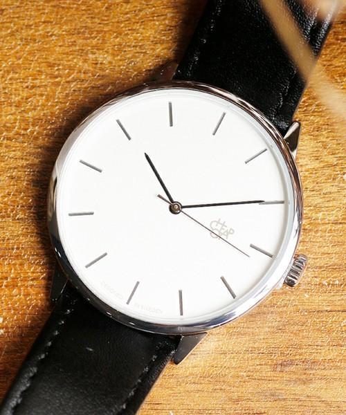 CHPO(シーエイチピーオー)って知ってる?教えたくないほど高コスパでお洒落な北欧ブランド時計 3番目の画像
