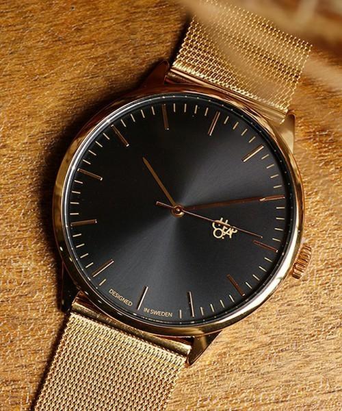 CHPO(シーエイチピーオー)って知ってる?教えたくないほど高コスパでお洒落な北欧ブランド時計 6番目の画像