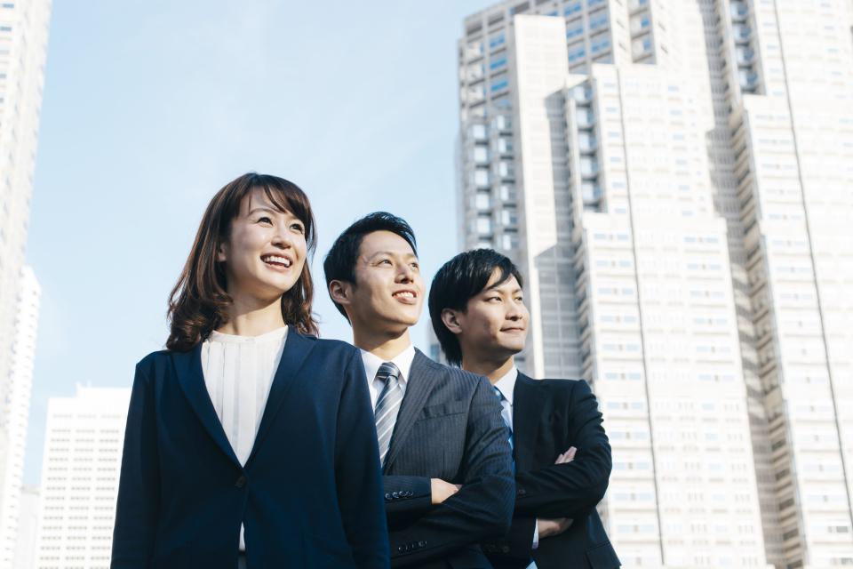 【キャリアアップとは?】ビジネスマンの将来を左右する「キャリアアップ」の具体例を徹底解説! 3番目の画像