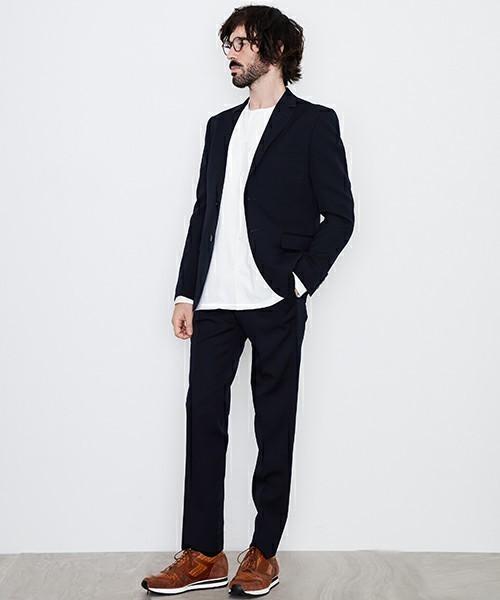 オンオフ使える秋の着こなし。UNITED TOKYOが提案するジャケットスタイル 5番目の画像