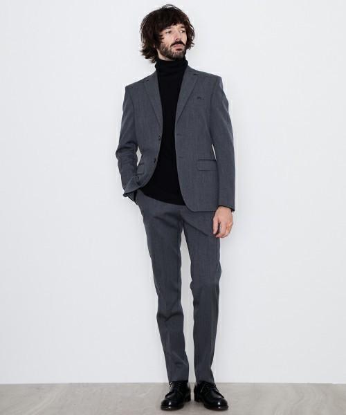 オンオフ使える秋の着こなし。UNITED TOKYOが提案するジャケットスタイル 8番目の画像