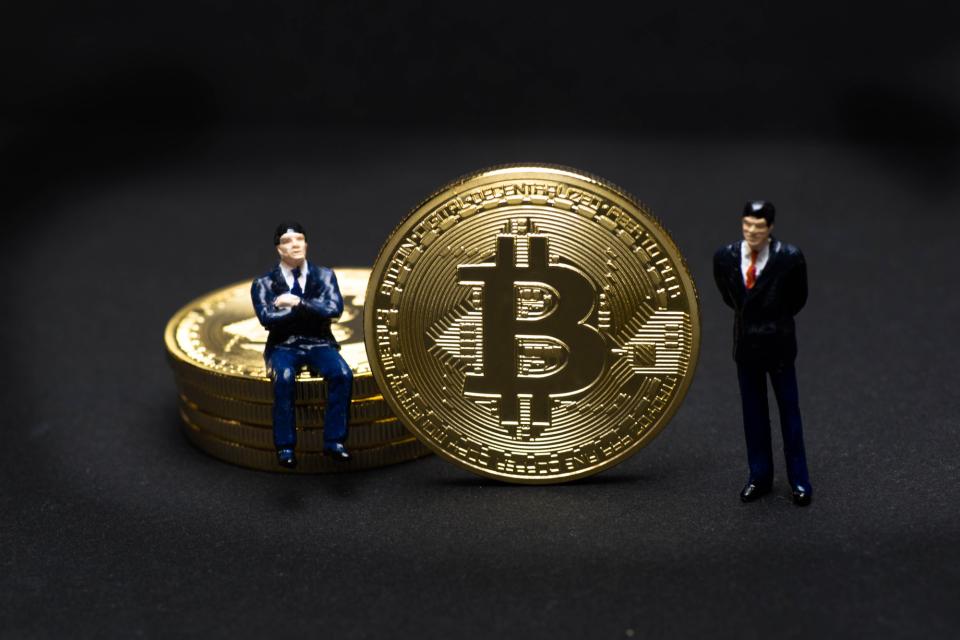 【THE ORIGIN】読めばわかる!仮想通貨ビットコインの成り立ちと仕組み 2番目の画像