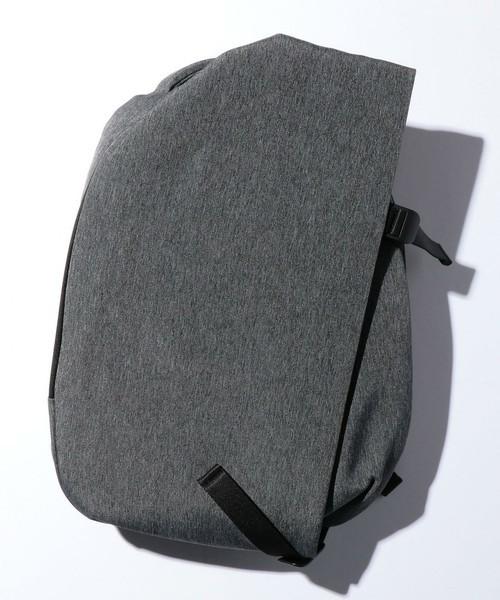 ジョブズ愛用バッグ「cote&ciel(コートエシエル)」が今ビジネスマンに愛される理由 4番目の画像