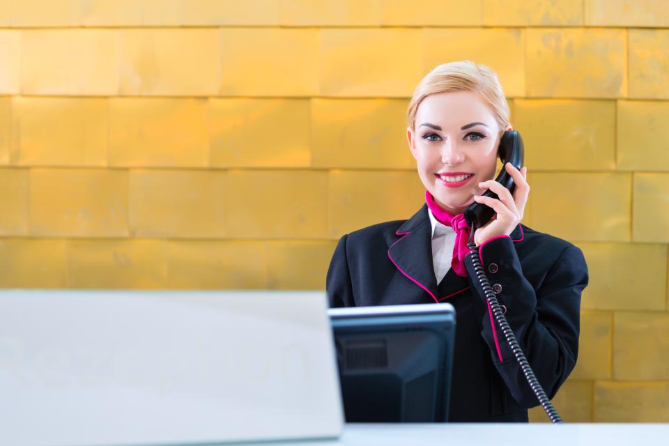 【Travel Tips】これで安心!アメリカでホテルを電話予約する際に役立つ英語フレーズを紹介 1番目の画像