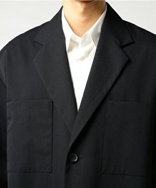 ベストな1枚に出会える! 覚えておくべき「鉄板メンズコート」の種類 11番目の画像