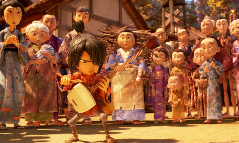 """日本人も目から鱗!""""日本""""が凝縮されたストップモーションアニメ「KUBO」の見どころ 2番目の画像"""