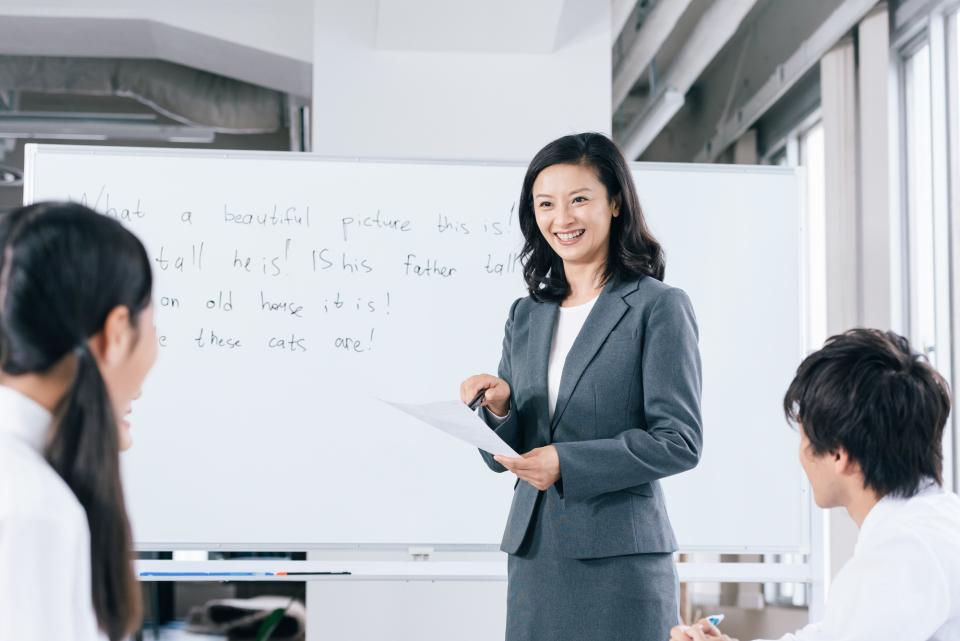 【完全版】英語を生かせる仕事って何? TOEICの点数は? あなたの英語力が役立つ仕事ガイド 4番目の画像