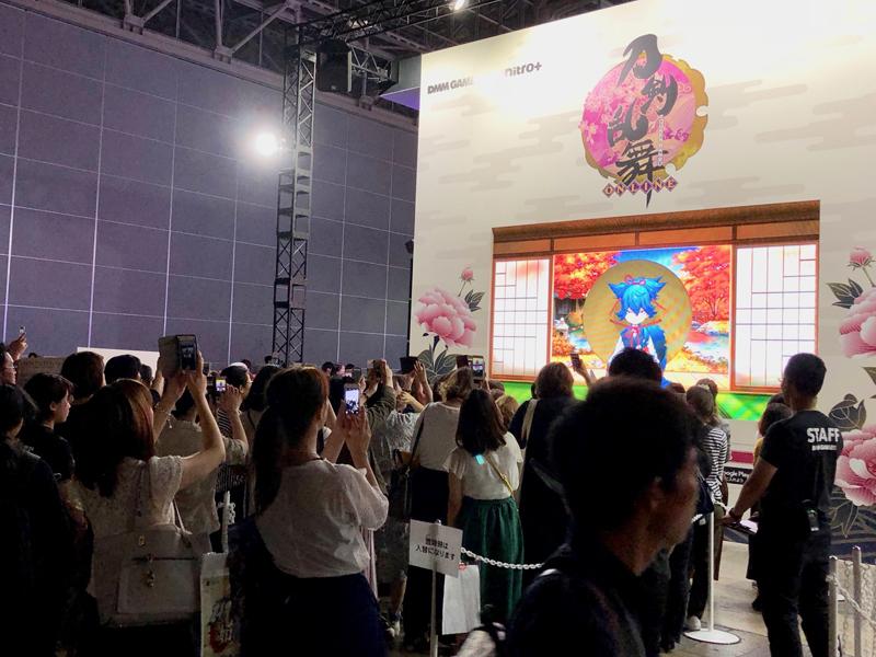 西田宗千佳のトレンドノート:東京ゲームショウ2017から見る「イベントの曲がり角」 8番目の画像