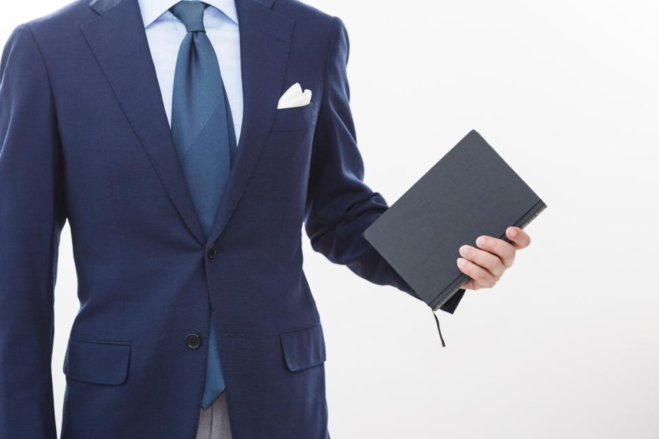 仕事ができる人はまとめ上手? ビジネスで役立つ仕事ノート・勉強ノート術 5番目の画像