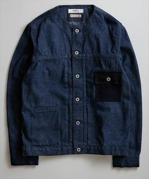デニムジャケット=カジュアルコーデはもう古い!大人が着るべき最新デニムジャケットをpick 4番目の画像