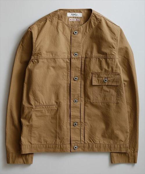 デニムジャケット=カジュアルコーデはもう古い!大人が着るべき最新デニムジャケットをpick 6番目の画像