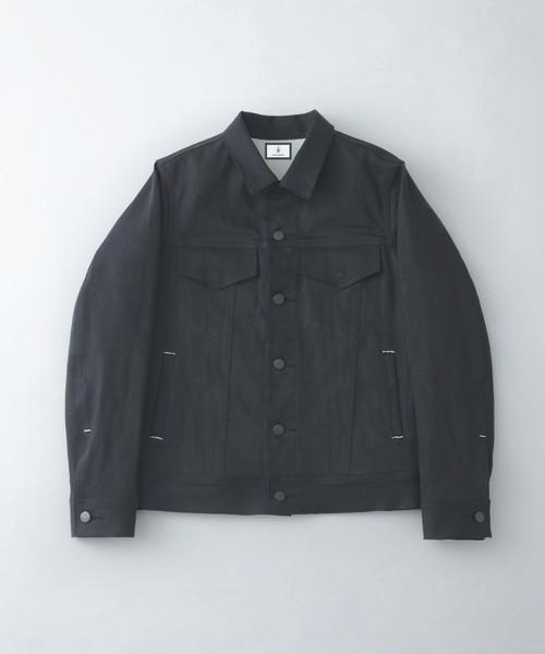 デニムジャケット=カジュアルコーデはもう古い!大人が着るべき最新デニムジャケットをpick 7番目の画像