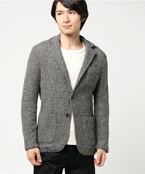 1万円台の救世主。羽織ればモテるSHIPSの最強ニットジャケット&着こなしテク 3番目の画像