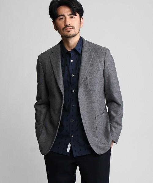 グレースーツと3種の神器「シャツ・ネクタイ・靴」の着こなし方:ワンランク上のおしゃれなスーツ姿へ 7番目の画像