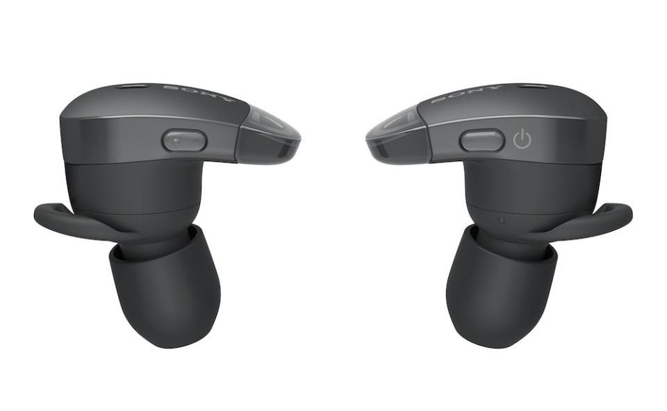 """この""""高音質""""を待ってた!ソニー初の完全ワイヤレスイヤホン「WF-1000X」が10月7日発売 6番目の画像"""