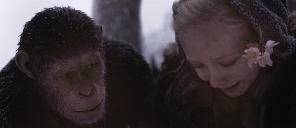 猿のシーザーは理想のリーダー像か?ビジネスパーソン必見の映画「猿の惑星」最終章 1番目の画像