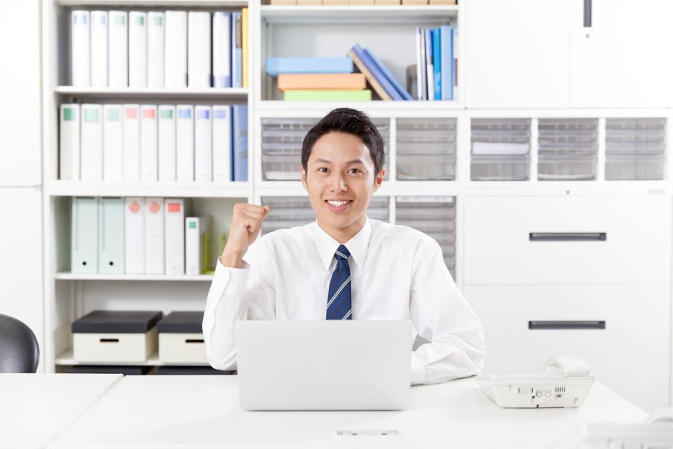 【例文】部下が成果をあげる秘訣は「ねぎらいの言葉」|部下・上司へのねぎらいの言葉と例文集 3番目の画像
