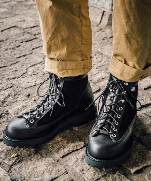冬に履きたいアウトドアシューズブランドDanner(ダナー)売れ筋モデルをピックアップ 3番目の画像