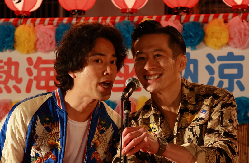 菅田将暉が号泣しながら解散ライブの舞台に立つ映画版「火花」の臨場感!! 4番目の画像