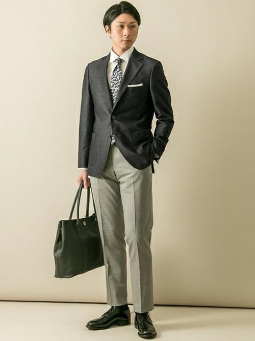 """実は知らない「スーツの""""ボタンの留め方""""」徹底解説:ビジネスマンが知らなきゃ大恥のスーツマナー 2番目の画像"""