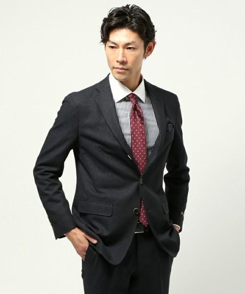 """実は知らない「スーツの""""ボタンの留め方""""」徹底解説:ビジネスマンが知らなきゃ大恥のスーツマナー 4番目の画像"""