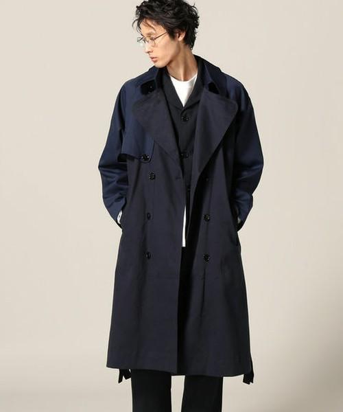 """コートは""""ロング丈""""がトレンド!今マネしたい、ロングコートを使った大人コーデ特集 9番目の画像"""