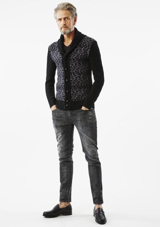 男の憧れを満たす人気ブランド「AKM」「1PIU1UGUALE3」最新ルックブック 4番目の画像