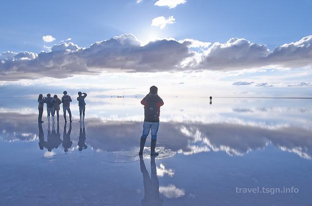 【画像あり】憧れの絶景「ウユニ塩湖・マチュピチュツアー」で、あなたの人生が変わるワケ。 2番目の画像