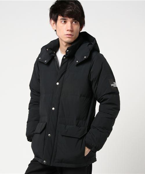 寒い冬のヘビロテアイテム「ダウンジャケット」は人気ブランドで押さえよう 1番目の画像