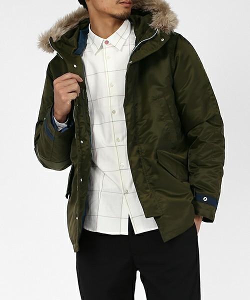 寒い冬のヘビロテアイテム「ダウンジャケット」は人気ブランドで押さえよう 4番目の画像