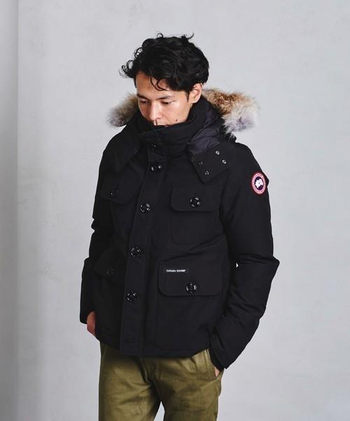 寒い冬のヘビロテアイテム「ダウンジャケット」は人気ブランドで押さえよう 7番目の画像