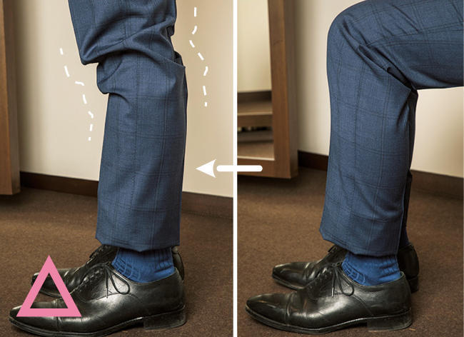 リングヂャケット マイスター青山店・店長に聞く『これだけはチェックしたい店頭での賢いスーツ選び』 9番目の画像