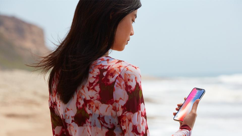西田宗千佳のトレンドノート:iPhone Xなど顔認証でスマホのセキュリティは向上しない? 2番目の画像
