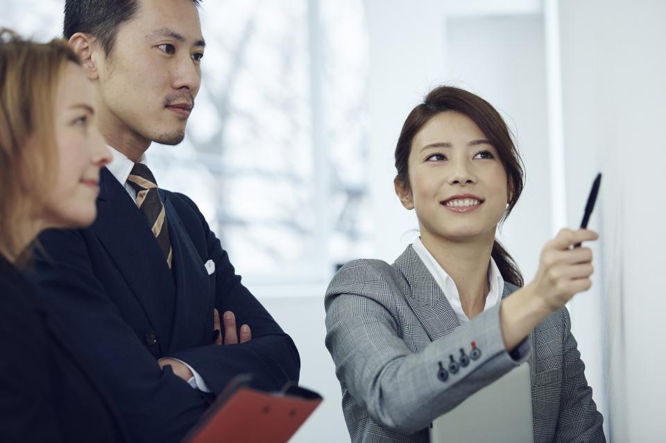 具体的にどの能力を指している?スキルアップのために知っておくべき業務遂行力の意味 3番目の画像