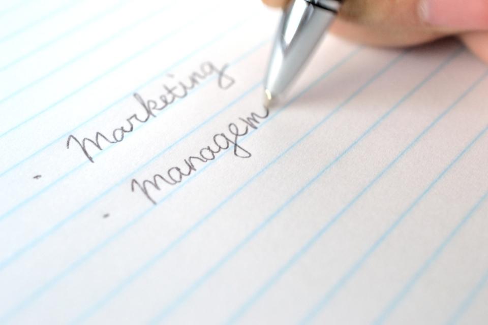 英語の資料で「箇条書き」を使うときの注意点とポイント 2番目の画像