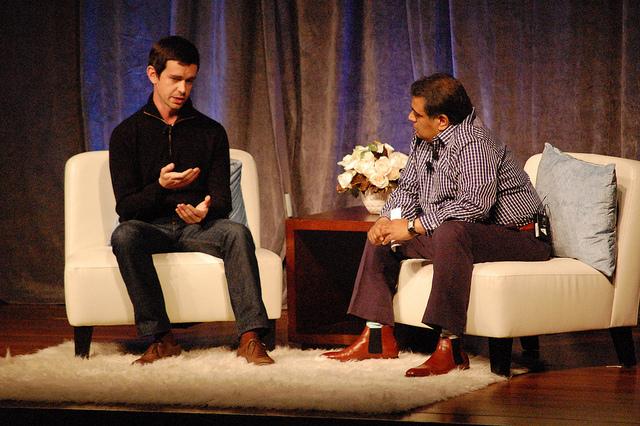 【書き起こし】Twitter創業者ジャック・ドーシーQ&A「投資者を得る正しい方法」編 1番目の画像