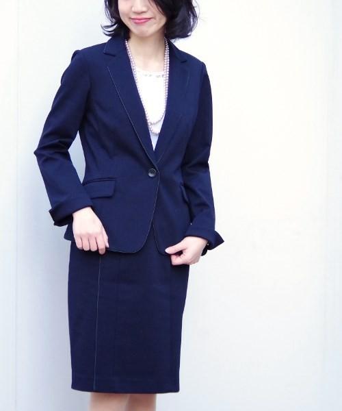 女性社員が気を付けたい、スーツを着るときのタイツのマナー 3番目の画像