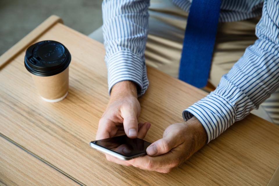 【留守電の入れ方】仕事の留守電対応のポイント3つ│ビジネスマナー 3番目の画像