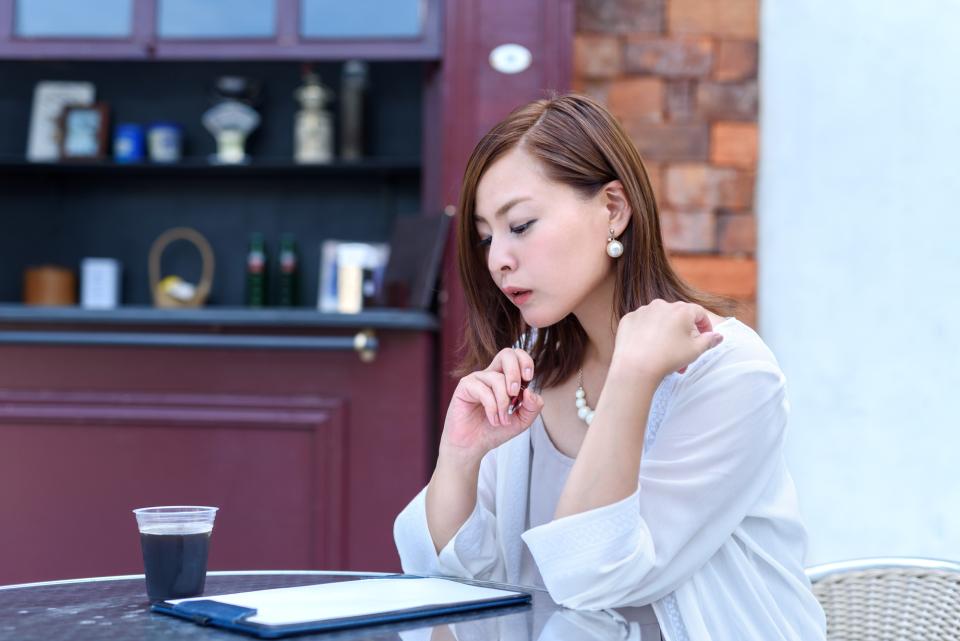 【履歴書の書き方】履歴書に記入する資格取得日がわからないときの対処法 3番目の画像