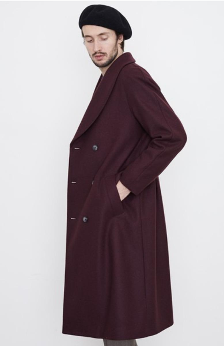 この冬絶対買いたい、UNITED TOKYOのおすすめアイテムをPICK UP! 2番目の画像