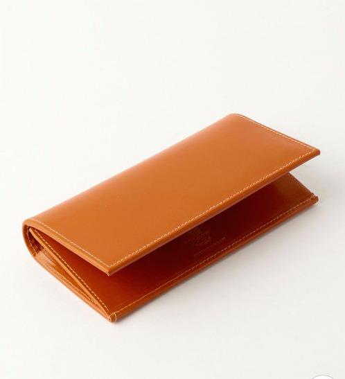 ボーナスで買いたい!男を上げるブランド革財布【長財布編】 3番目の画像