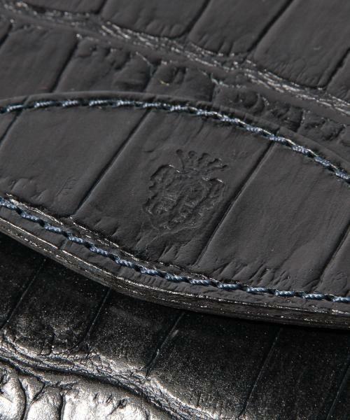 ボーナスで買いたい!男を上げるブランド革財布【長財布編】 11番目の画像