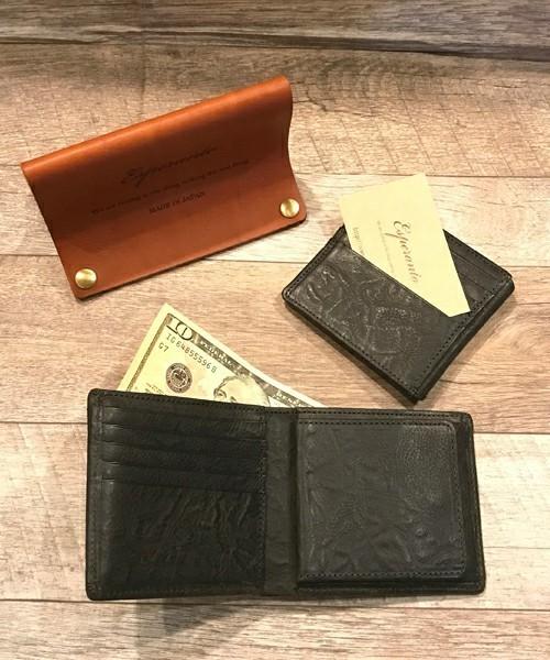 ボーナスで買いたい!男を上げるブランド革財布【二つ折り財布編】 1番目の画像