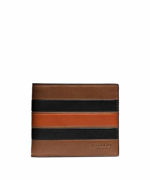 ボーナスで買いたい!男を上げるブランド革財布【二つ折り財布編】 5番目の画像