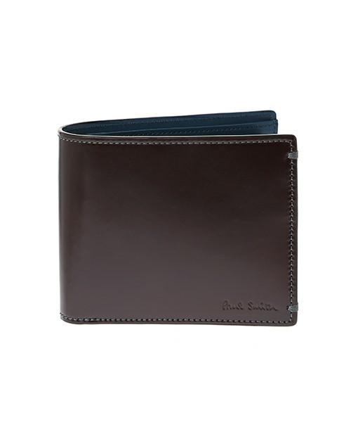 ボーナスで買いたい!男を上げるブランド革財布【二つ折り財布編】 8番目の画像