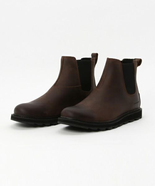 街で履くアウトドアブーツはこれ!暖かくて快適なSORELの冬用ブーツ特集 1番目の画像