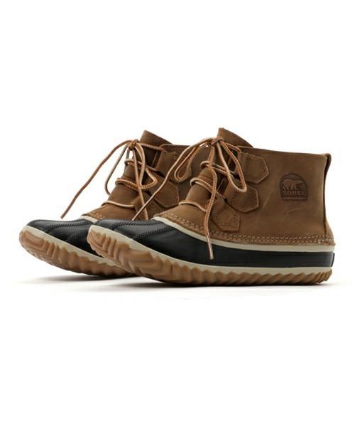 街で履くアウトドアブーツはこれ!暖かくて快適なSORELの冬用ブーツ特集 7番目の画像